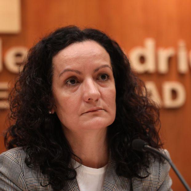 Dimite la directora de Salud Pública de Madrid, contraria a entrar en la Fase 1 de desescalada