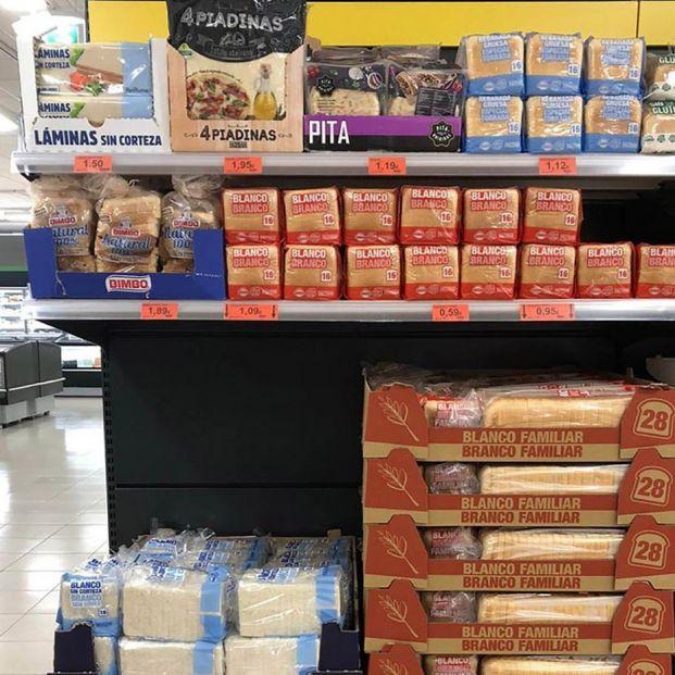 Mercadona duplica las ventas de este desconocido producto italiano durante el confinamiento