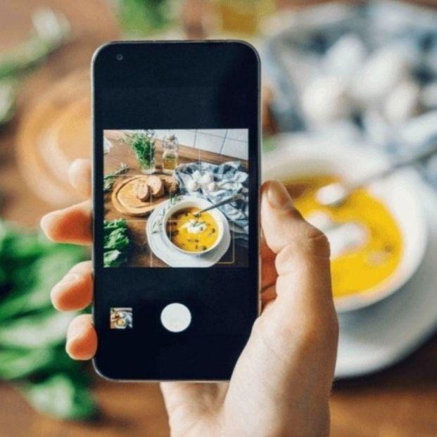 Aprende a cocinar con Instagram (EuropaPress)