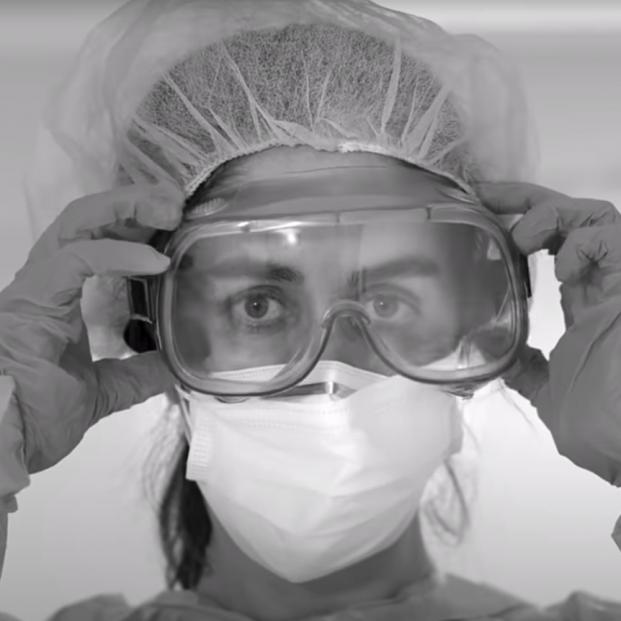 VÍDEO I 'Los abrazos prohibidos': así suena el homenaje de Vetusta Morla a los sanitarios