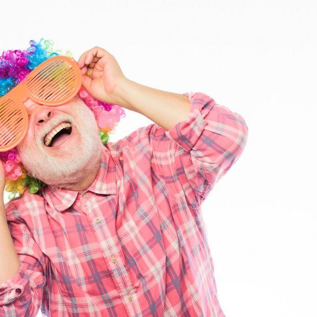 4 beneficios físicos y 3 psicológicos de la risa