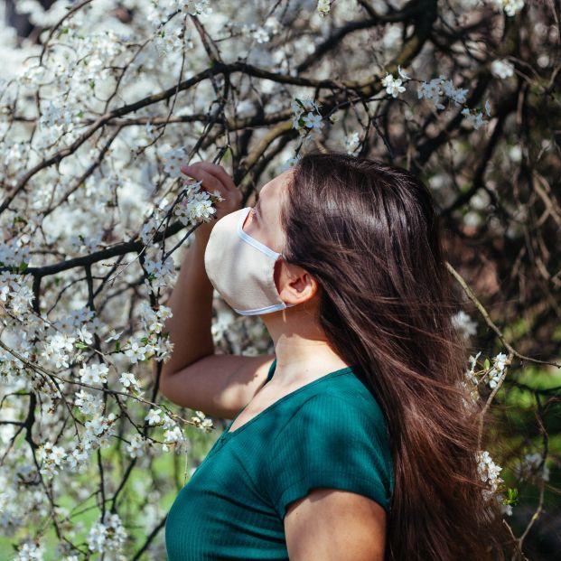 La mayoría de los pacientes con Covid-19 pierde el sentido del olfato y del gusto a los tres días