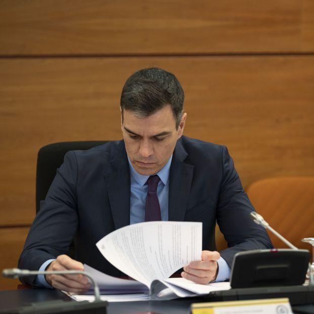 Un mes con los datos de las residencias en su poder y Sánchez dice que sigue hablando con las CCAA
