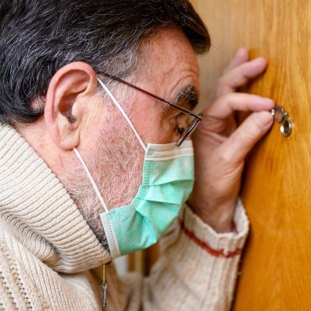 La Policía advierte a los mayores: consejos para no caer en una estafa aprovechando el coronavirus