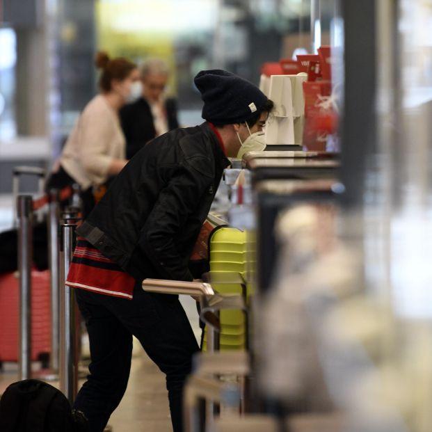 España obligará a guardar una cuarentena de 14 días a quien venga del extranjero