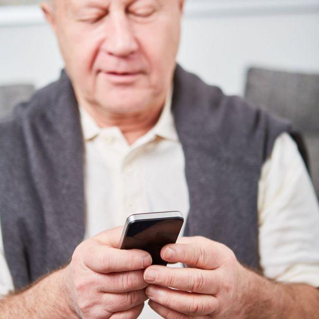 Cómo comprobar si un SMS que he recibido de mi banco es auténtico