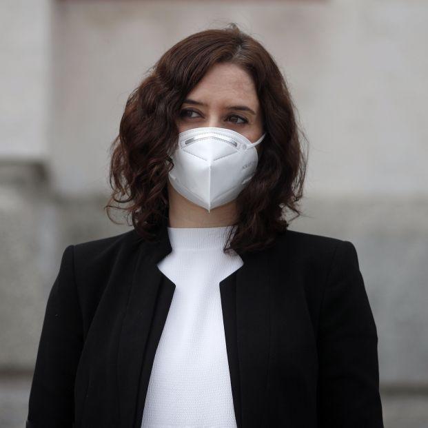 Defensor de El Paciente denuncia a Ayuso ante la Fiscalía y el Tribunal Supremo