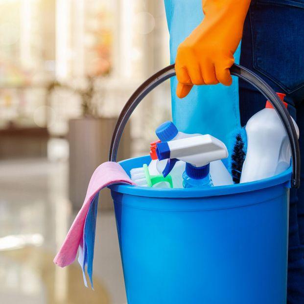 ¿Cuándo pueden volver a trabajar las empleadas de hogar?