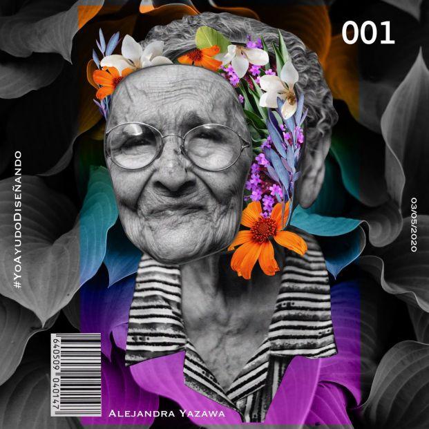 Inspirathon'20: Los premios del diseño rinden homenaje a las personas mayores
