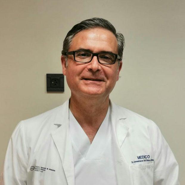 """Doctor Armenteros: """"El paciente curado de COVID-19 es complejo"""""""