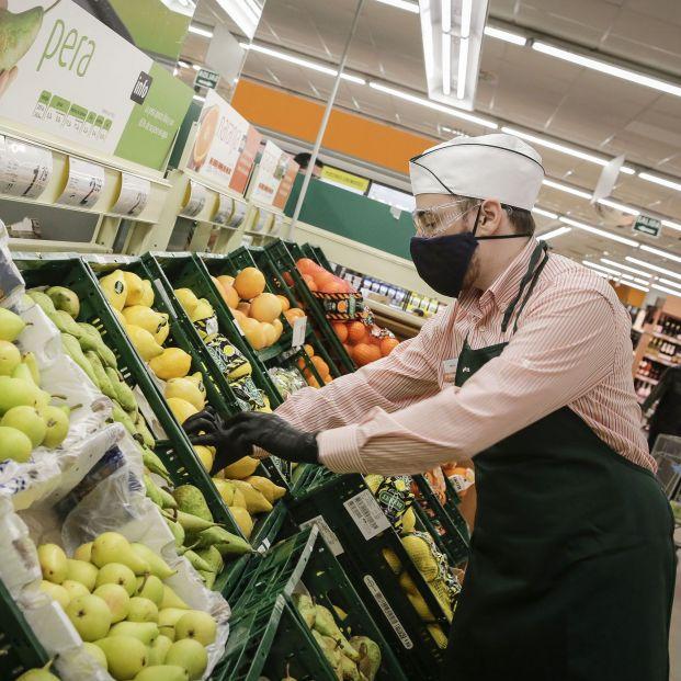 Esta cadena de supermercados será la primera en obligar a sus clientes a llevar mascarilla