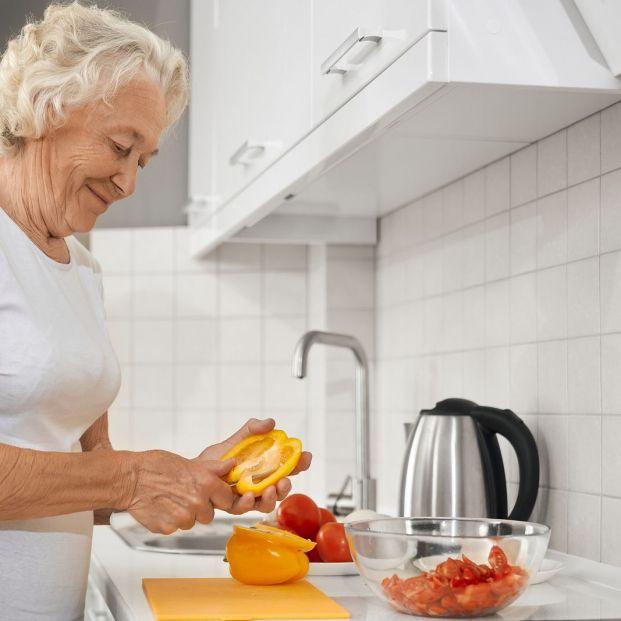 ¿Cómo ahorrar en la cocina?