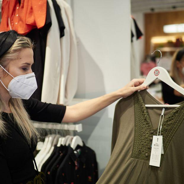 ¿Cómo cambiará nuestra forma de ir de tiendas con el COVID-19?