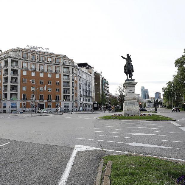 Aumentan a 36 las calles que se peatonalizarán este fin de semana en Madrid