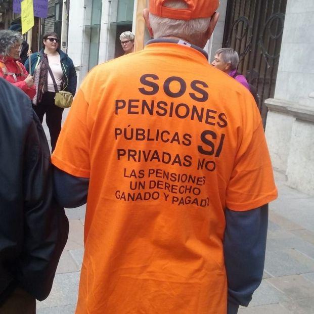 Las pensiones mínimas y las no contributivas, a salvo de recortes, según los expertos