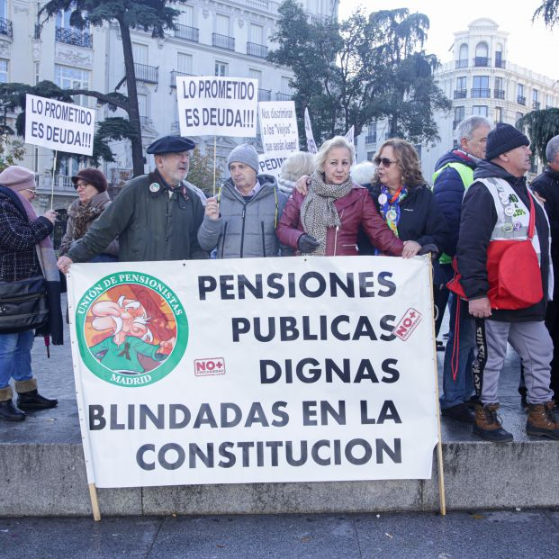Conde-Ruiz: Las pensiones en el escenario post COVID-19