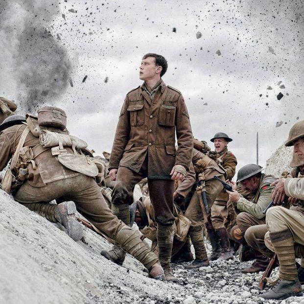 Explosivas películas de guerra que hay que ver al menos una vez en la vida