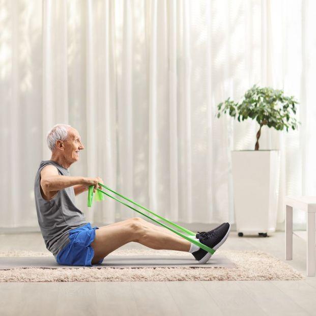 ¿Cuánto ejercicio es necesario para la salud?