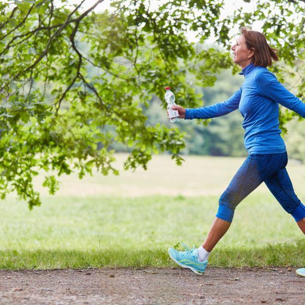 Convierte los paseos en un excelente ejercicio