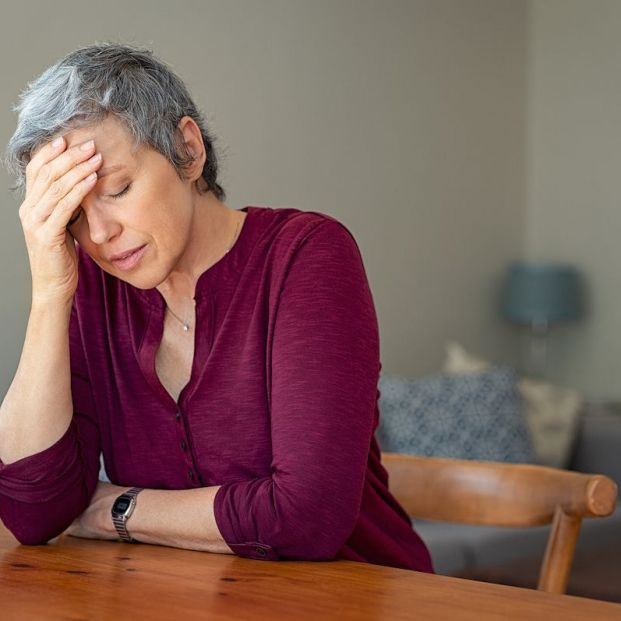 Ansiedad, estrés y depresión por el confinamiento