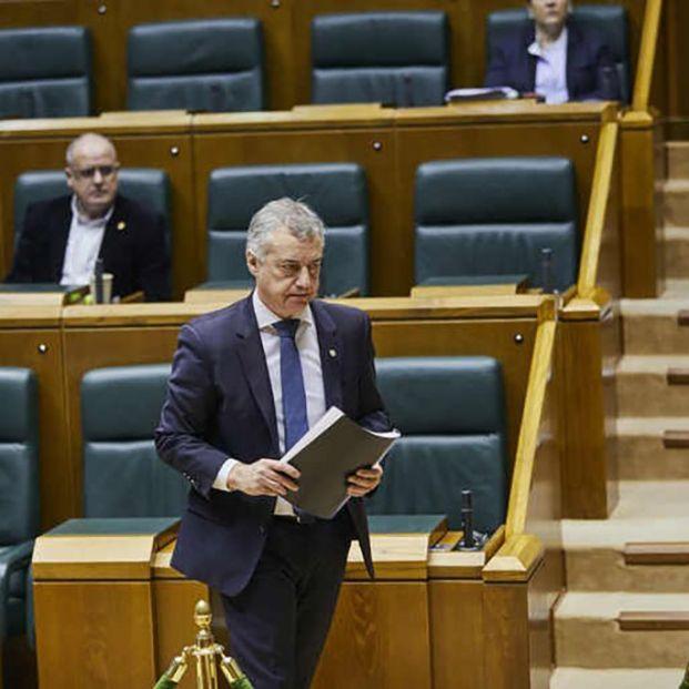 Las elecciones en el País Vasco se celebrarán el 12 de julio