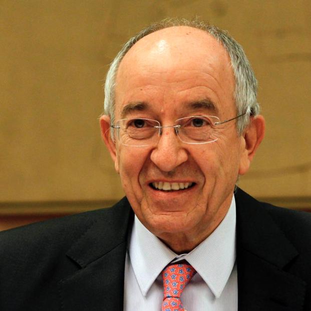 """Miguel Ángel Fernández Ordóñez: """"El Estado protege a los bancos con muchos privilegios"""""""