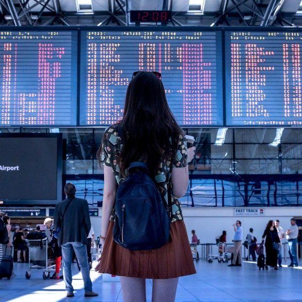 Viaja por el mundo a través de estos libros sin necesidad de coger un avión