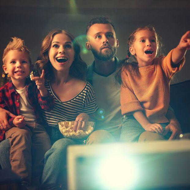 Plataformas para ver películas online con familiares y amigos en tiempo real
