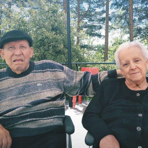 """La emotiva historia de Miguel y Pilar: """"Si no les mata el coronavirus, se van a morir de tristeza"""""""
