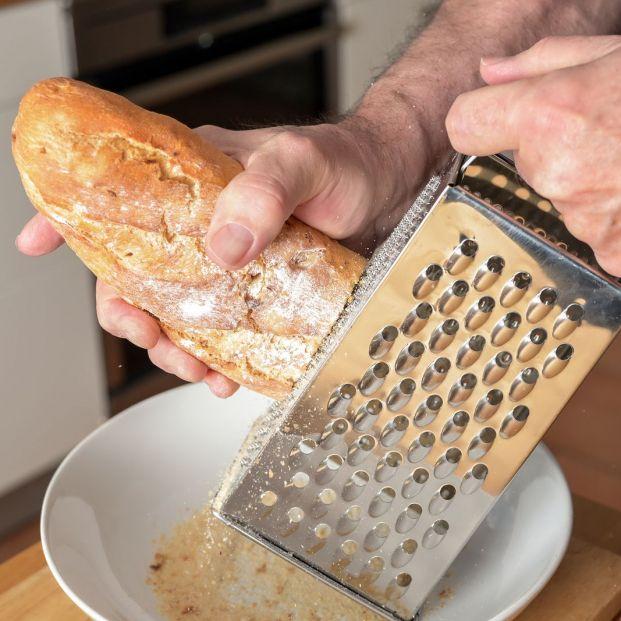 9 maneras de aprovechar el pan duro y que este no acabe en la basura