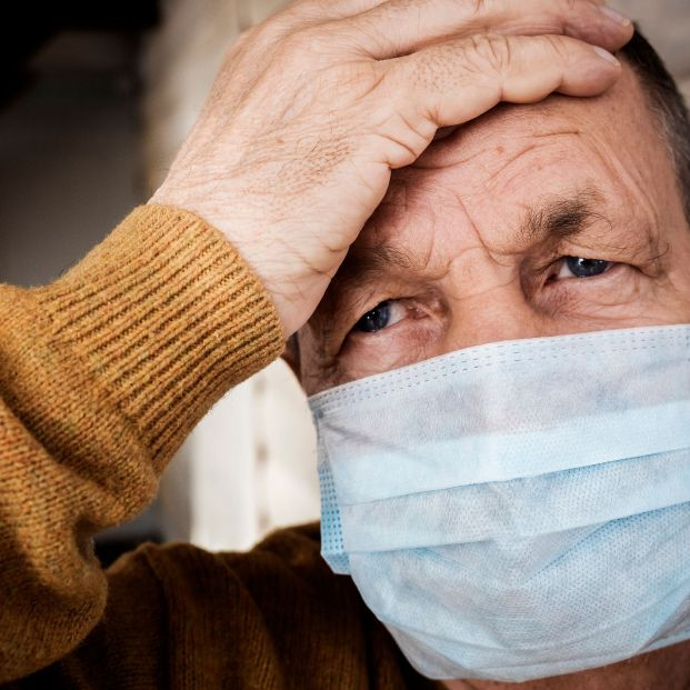 La OMS revela un nuevo síntoma vinculado al coronavirus