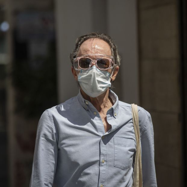 Esta es la edad a partir de la cual será obligatorio el uso de mascarillas desde este jueves