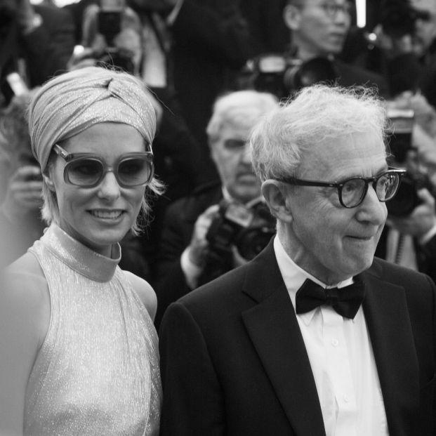 Woody Allen cuenta su cena privada con Felipe VI en Nueva York