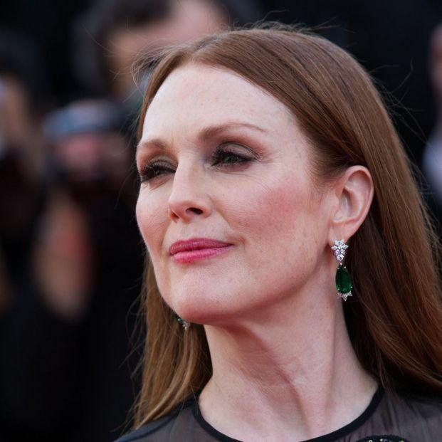 """Decir a una mujer que envejece bien """"es totalmente sexista"""", según Julianne Moore (BigStock)"""