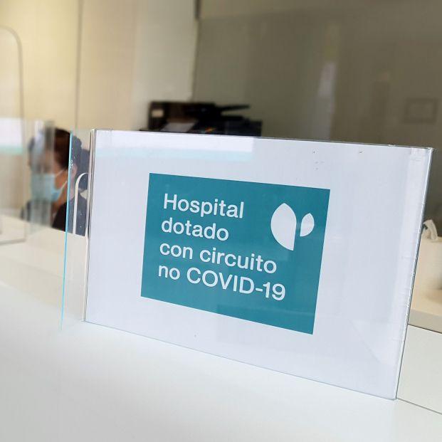 Quirónsalud, única compañía sanitaria entre las 20 más comprometidas ante el Covid-19, según Merco
