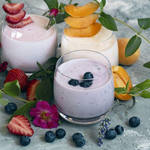 'Smoothies': una manera diferente de comer fruta