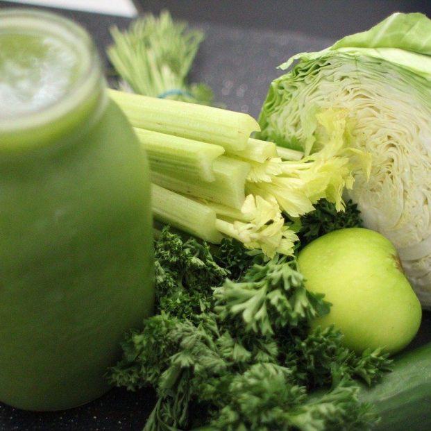 Alimentos que estimulan los mecanismos de depuración de nuestro cuerpo