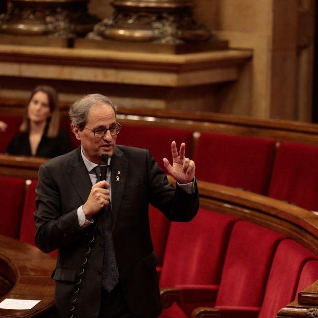 """Subida del impuesto de sucesiones en Cataluña: """"Si heredas 200.000 euros pagarás 16 veces más"""""""