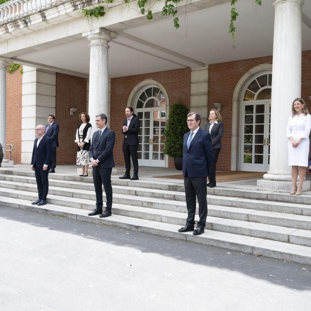 La CEOE suspende el diálogo con el Gobierno tras el pacto con Bildu para derogar la reforma laboral
