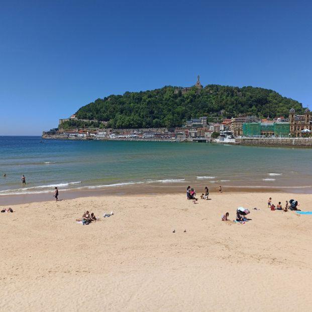 Cita previa, apps, turnos ¿cómo nos bañaremos en la playa este verano?