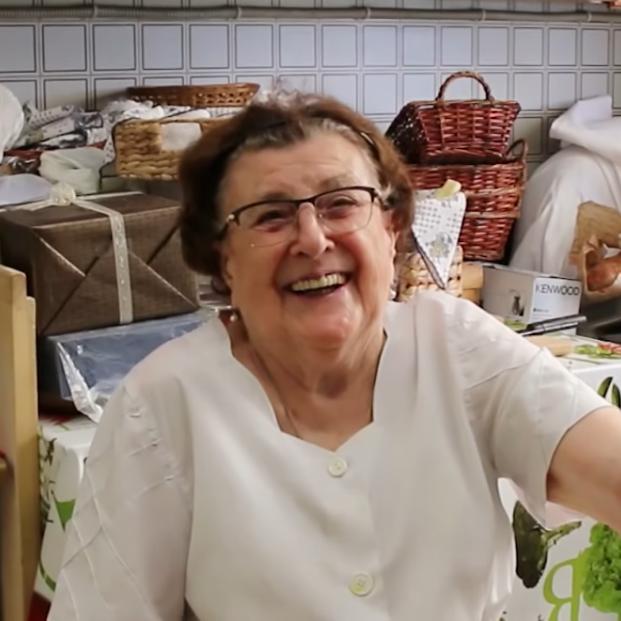Pasta Grannies, la cuenta de Youtube que te enseña a cocinar como las abuelas italianas