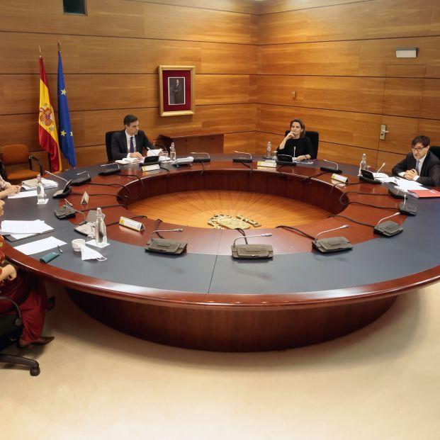 Madrid, Barcelona y el conjunto de Castilla y León pasan a la fase 1