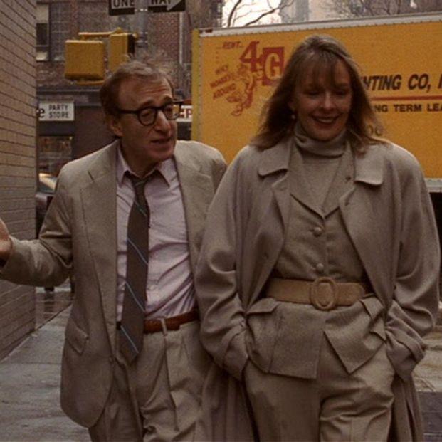 Las mejores películas de Woody Allen de los 90
