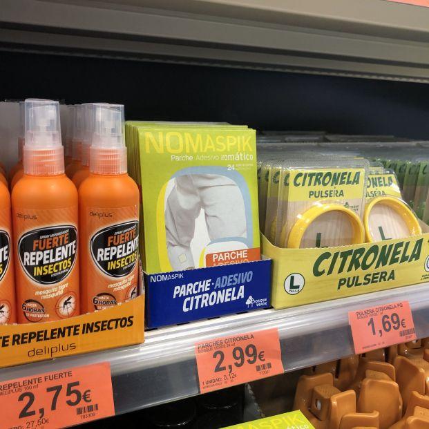 Los paseos 'masivos' de la desescalada disparan las ventas de antimosquitos