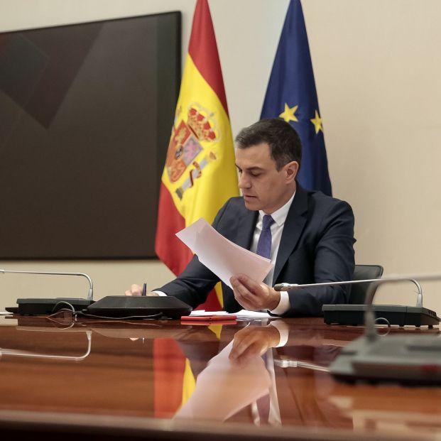 """Sánchez dice que varias autonomías saldrán del estado de alarma """"en los próximos días"""""""