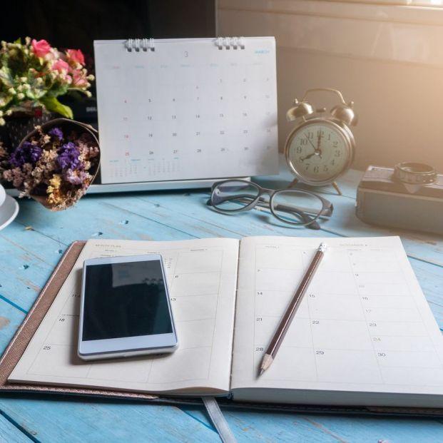 Las mejores apps para organizarte y conseguir tus metas