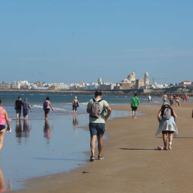 El Gobierno suprimirá la cuarentena obligatoria para turistas extranjeros el 1 de julio