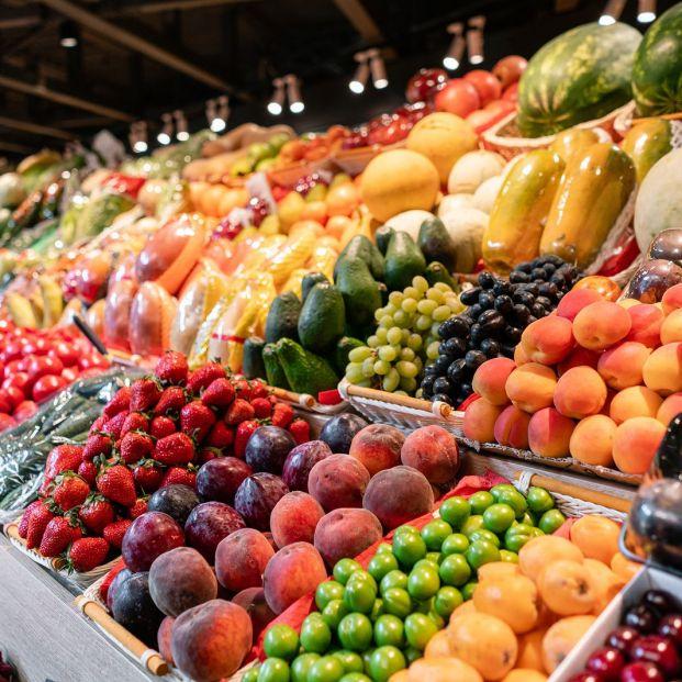 Cuáles son los alimentos del supermercado con más vitaminas