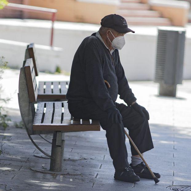 El coronavirus ya se nota en las pensiones: menos gasto y casi 40.000 beneficiarios menos