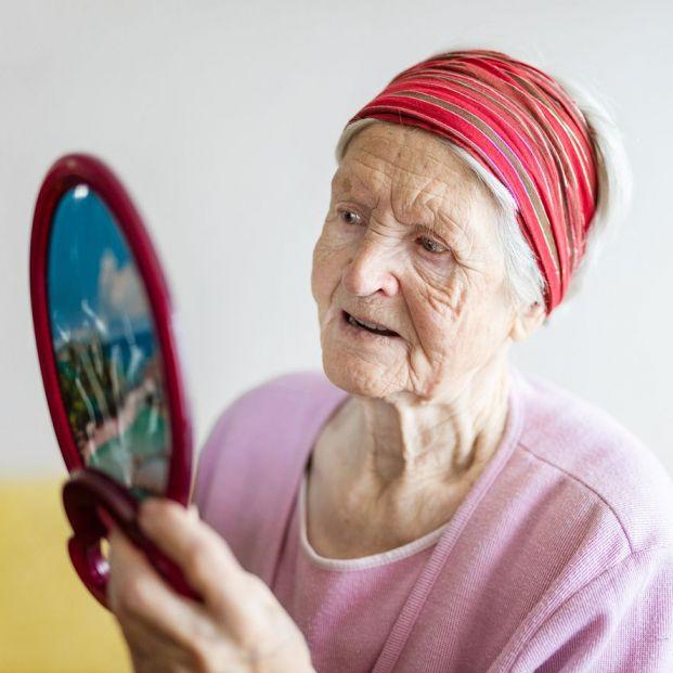 Estudiando para viejo